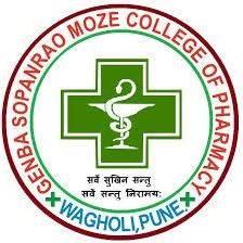 Genba Sopanrao Moze  College of Pharmacy Wagholi Pune